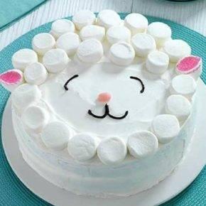 Торт на годик фото 47