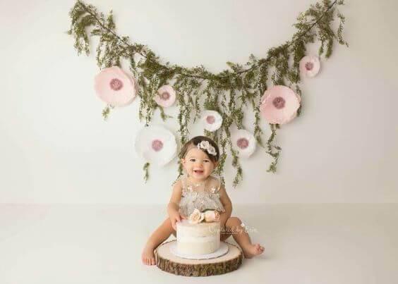 Торт на годик фото 56