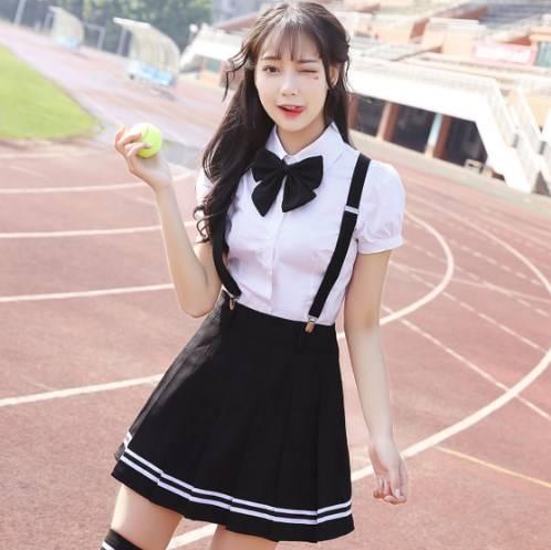 school uniform for photo shoot photo 3