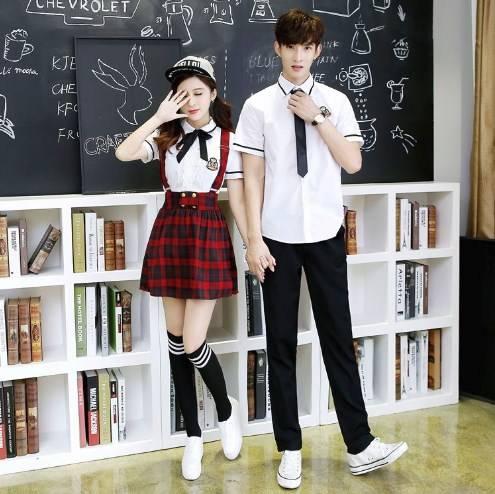 school uniform for photo shoot photo 2