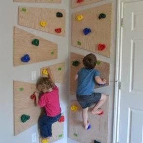 детская комната для двух мальчиков фото 009