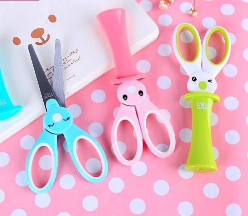 красивые детские ножницы фото 2