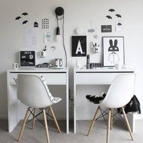 Организация рабочего стола фото 03