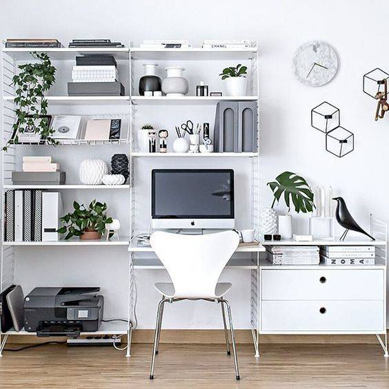 Организация рабочего стола фото 24