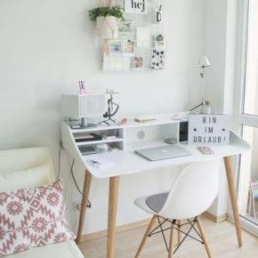 Организация рабочего стола фото 34