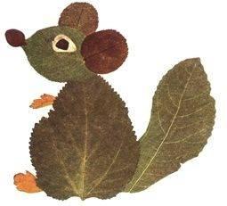 Осенние поделки в садик фото 53