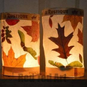 Осенние поделки в садик фото 60