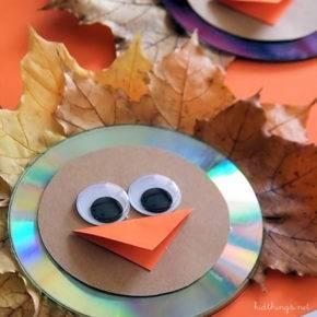 Осенние поделки в садик фото 65