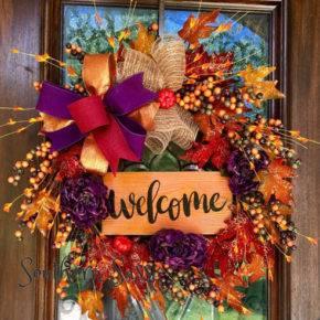 Осенние поделки фото 34