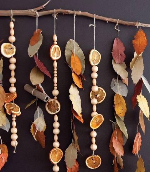 Осенние поделки фото 40