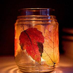 Осенние поделки фото 47