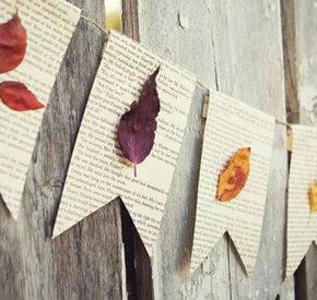 Осенние поделки фото 65