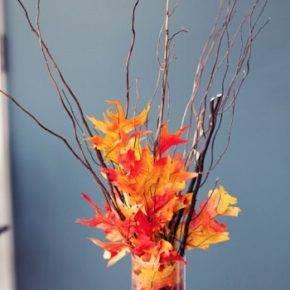 Осенние поделки фото 77