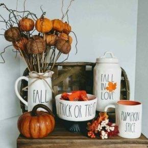 Осенние поделки фото 80