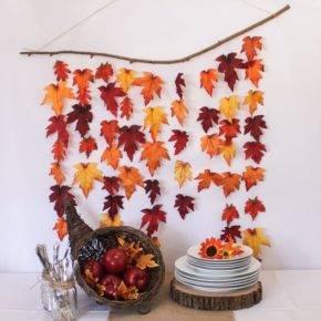 Осенние поделки фото 82