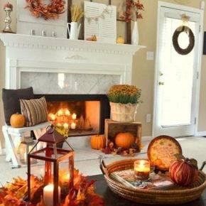 Осенние поделки фото 92