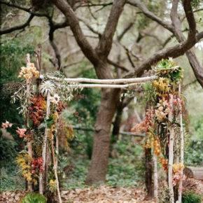 осенняя свадьба фото 07