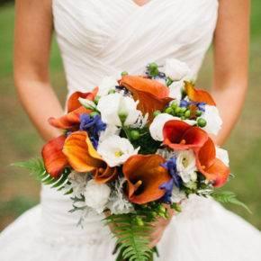 осенняя свадьба фото 18