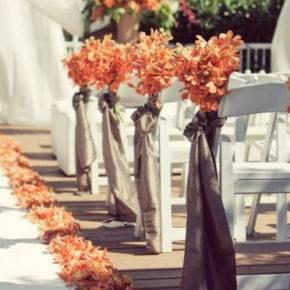 осенняя свадьба фото 38