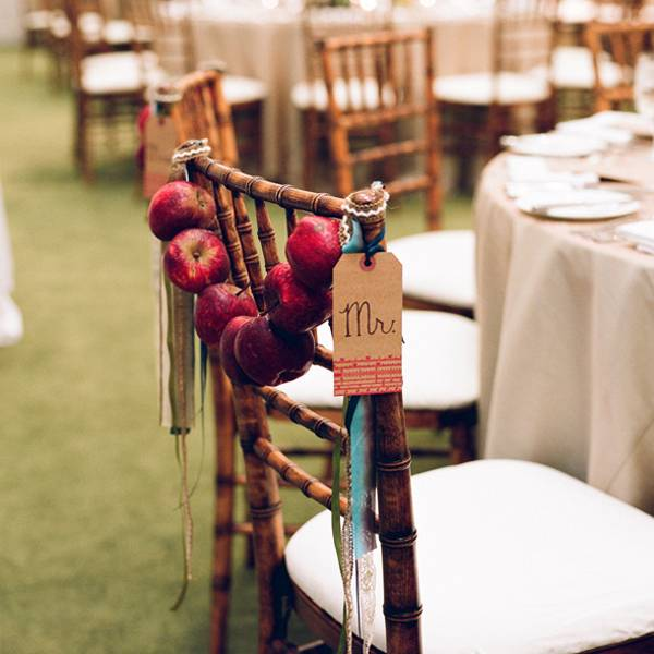 осенняя свадьба фото 43