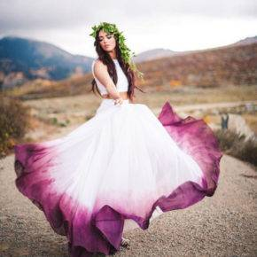 осенняя свадьба фото 50