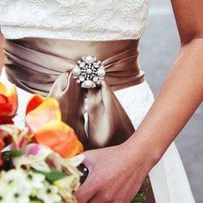 осенняя свадьба фото 56