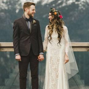 осенняя свадьба фото 59