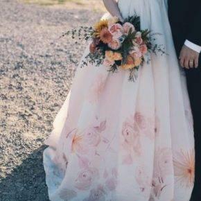 осенняя свадьба фото 60