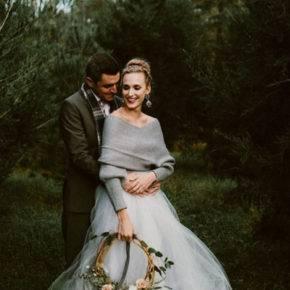 осенняя свадьба фото 62