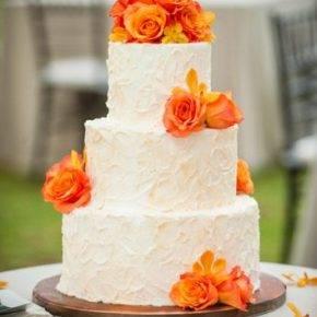 осенняя свадьба фото 74