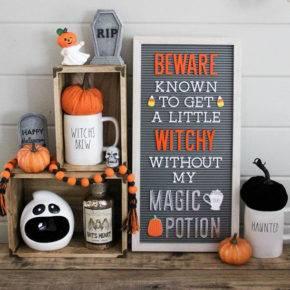хэллоуин фото 12