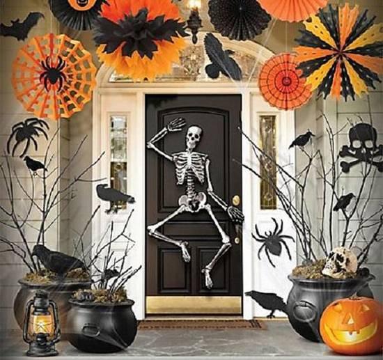Хэллоуин ☠ Что такое Halloween, когда Хелоуин, история Хэллоуина