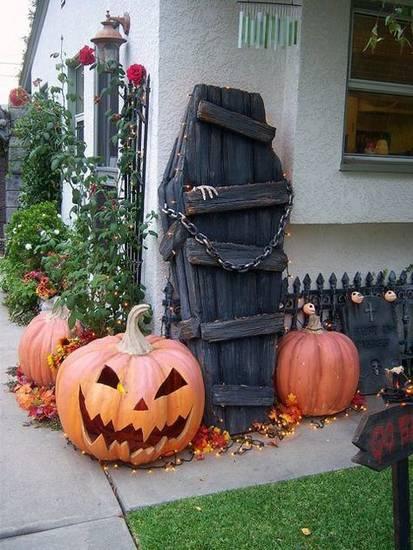 хэллоуин фото 38