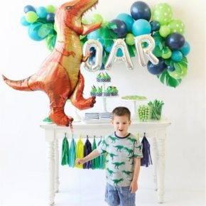 Детский день рождения мальчика 5 лет фото 001