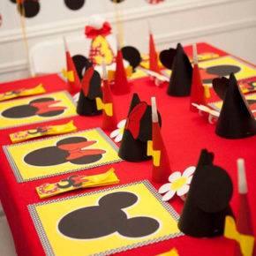 детский день рождения 5 лет мини маус фото 136