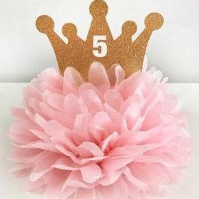 детский день рождения 5 лет принцессы диснея фото 119