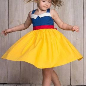 детский день рождения 5 лет принцессы диснея фото 128