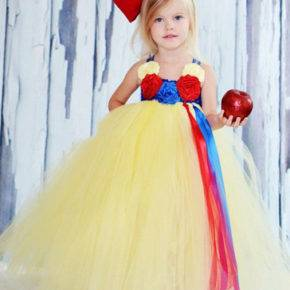 Children's birthday 5 years old Disney Princess photo 127