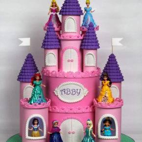 детский день рождения 5 лет принцессы диснея фото 120