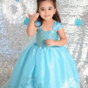 детский день рождения 5 лет холодное сердце фото 111