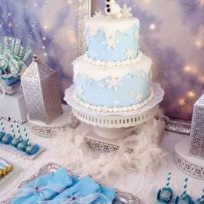 детский день рождения 5 лет холодное сердце фото 103