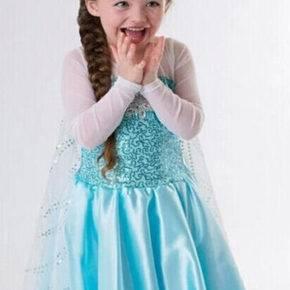 детский день рождения 5 лет холодное сердце фото 110