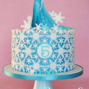 детский день рождения 5 лет холодное сердце фото 102