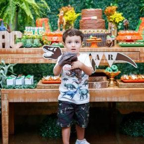детский день рождения 5 лет мальчик фото 02