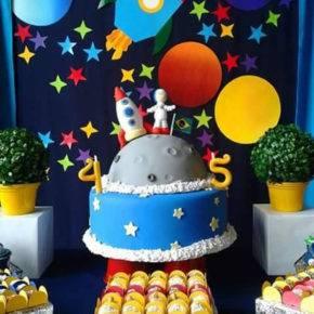 детский день рождения 5 лет мальчик фото 26