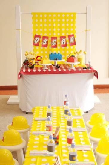 детский день рождения 5 лет мальчик фото 58