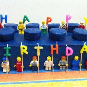 детский день рождения 5 лет мальчик фото 74