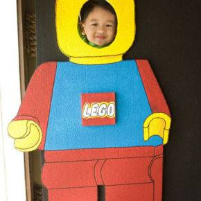 детский день рождения 5 лет мальчик фото 76