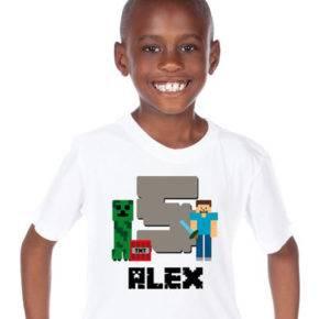 детский день рождения 5 лет мальчик фото 90