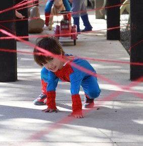 детский день рождения 5 лет мальчик фото 116